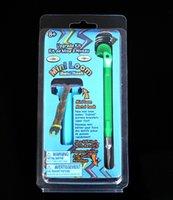 pax ploom - Rainbow Loom Crochet metal hook DIY Pax Ploom Vaporizer KIT set Rubber Brands Kids Child toys Christmas gift