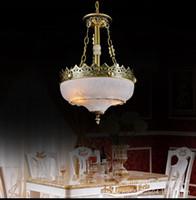 antique lamp manufacturers - European antique chandelier manufacturers restaurant bar table lamps study lamp living room lamp large concessions