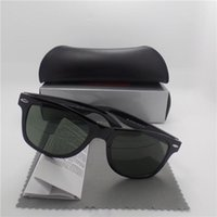 Wholesale New Brand Designer Fashion Men and Women Sunglasses UV Protection Sport Vintage Sun glasses Retro Eyewear With box and cases
