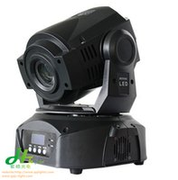 Wholesale wholesales a Top style w led moving head lights DJ equipment lighting dmx channel lcd display