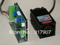 auto tec - mW W nm Blue DPSS Laser Module with TTL Modulation and TEC Cooling