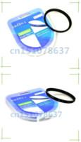 Wholesale 55mm Green Camera Lens Filter MC UV Filter For DT Lens Accessories Camera Filter