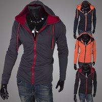 Wholesale Mens stylish hoodie