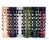 ar material - Ar mod Clone various color stainless steel material Ar mod AR Mechanical Mod