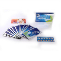 Wholesale Available OEM Whitening Resistance Sensitive Teeth Stick Mint Tooth whitening paster Non peroxide teeth stick Teeth Whitening Strips