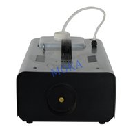 Wholesale Moka MK F16 W Fog Machine Smoke Machine Wire Control Remote Control for Pub Bar DJ Stage Effect Equipment