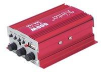 Wholesale Mini Digital Audio Power Amplifier Auto Car Boat Home Hi Fi Stereo MP3 AMP iPod