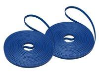Wholesale 10TT5 circular knitting machine jointed connected pu timing belt kevlar core