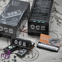Cheap OCB rolling papers Best Smoking Cigarette Rolling Paper