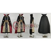 laurent - Game Fire Emblem Awakening Laurent Cosplay Costume Adult Halloween Cosplay Outfit high quality Custom Made D0717