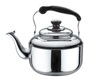 best whistling kettle - 4 L hot selling Stainless Steel Water Kettle With Best Price And Best Quality whistling kettle