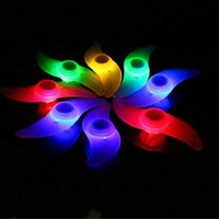 bicycle pokemon - 3 Mode Bike Bicycle Cycling poke Wire Tire Tyre Wheel LED Bright Light Lamp Hot Sale