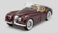 Wholesale Factory direct car model alloy simulation static model of the high grade collection gifts