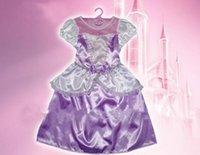 best gifts for hunters - Elegant Children Princess Dress Costumes Novelty Design Kids Girl s Cosplay Dress Show Dress Best Gift For Kids Formal Dress