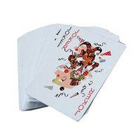 magic deck - New Set Deck Magic Stripper Marked Trick Playing Cards Brand Svengali Taper Magic Poker