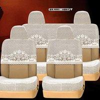 auto accessories store - 4S store use universal car dust cover auto seat cover seat cushion protection pad for TIGUAN Koleos Duster Yeti RIO cx asx