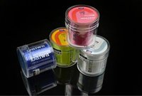 berkley - Daiwa Fluorocarbon fishing Line m Berkley high Monofilament Line colors line number