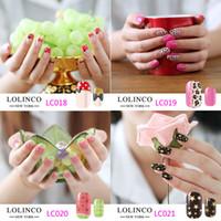 beauty grains - 4 Styles Fashion Beauty Bowknot Leopard grain Watermelon Star Art Nail Stickers Nail Decals Water Transfer DIY Decorations Nail