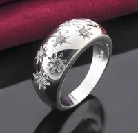 Cheap Perfect design 925 sterling silver fashion jewelry swiss CZ diamond ring Top quality beautiful wedding gift