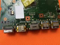 Wholesale For Asus K55VD Laptop Motherboard K55VD Mainboard REV Integration