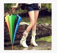 Cheap Women Rain Boots Bows | Free Shipping Women Rain Boots Bows ...