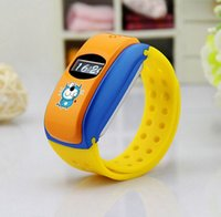 arabic conversation - Two way conversation SOS GPS Kids tracking bracelet G1000 GPS watch hot selling G1000 with phone calling