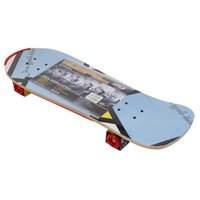 Wholesale SUPER K quot China Maple Skateboard Deck Long board SK4263 Four Skateboard Wheels Shape Skate for Board Fans