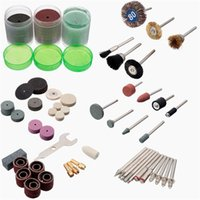 Wholesale Top Quality Mini Rotary Tool Accessory Kit Sanding Polishing Equipment For Polishing Drilling Grinding Cutting