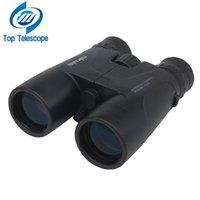 Al por mayor-nikula 8x42 10x42 binoculares de alta calidad resistente al agua telescopio telescopio de visión nocturna para la caza que acampa