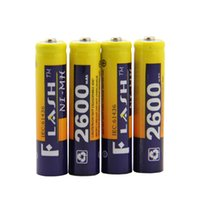Wholesale China PC mAh Powercell AAA Rechargable Batteries For Toys Remotes Cameras Torch