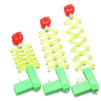 Wholesale Funny Creative Toy Telescopic Fist Toys Tricks For Children Boy Kids