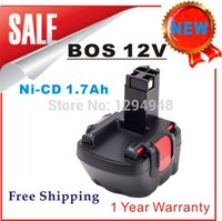 bosch power tools - New V Ni CD Ah Replacement Power Tool Battery for Bosch BAT043 Bosch Bosch