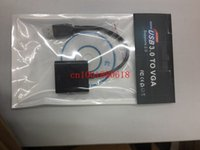 vga to usb converter - USB to VGA Multi display Adapter External Video Graphic Card VGA Cables Converter x1080