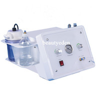 Wholesale hydra dermabrasion peel facial machine hydro microdermabrasion facial machine water dermabrasion machine portable skin peeling machine