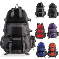 military backpack - Hot Selling NEW L Military Tactical Rucksack Backpack Outdoor Sport Camping Hiking Travel Bag Bx100