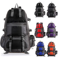 Wholesale Hot Selling L Military Tactical Rucksack Backpack Outdoor Sport Camping Hiking Travel Bag Bx100