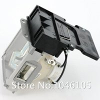 Wholesale LT XL6600LP for MITSUBISHI FL6900U FL7000 FL7000U HD8000 WL6700U XL6500U XL6500LU XL6600U XL6600LU Original lamp with housing lamp spac
