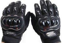 atv pro racing - Motorcycle Pro Bliker Furious Racing Sporter ATV Corton Long Ginger Gloves