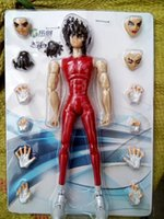 ation figure - LC Japanese anime figure Spot Saint Seiya Myth Cloth EX Pegasus Tenma Pearl White limited edition ation figure model kits toy