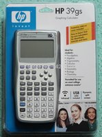 calculator - 2015 New Original high end graphics calculator HP gs SAT AP tests necessary ideal for student