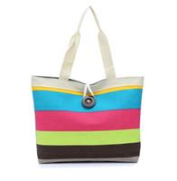 big clutch shop - Big Button British Plaid Handbags Hot Sale Women Wave Canvas Shopping Bag Ladies Party Purse Clutches Furly Candy Shoulder Bags Colors