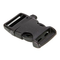 Wholesale Durable Whistle Buckle for Parachute Survival Bracelets Ship From USA