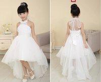 age chart - Hot Sell Flower Girl Dresses For Weddings Elegant Trailing Gowns Age Designer Flower Girl Gowns For Kids