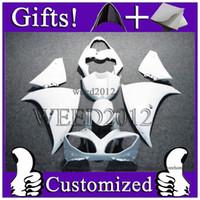 Wholesale YZF R1 brilliant white Body Kit Fairing For Yamaha YZF YZF R1 YZFR1