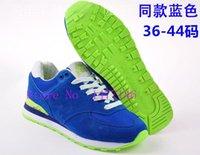 Al por mayor-2015 de la nueva manera de las mujeres transpirables zapatillas de deporte zapatos corrientes hombres al aire libre de alta calidad kangoo tenis saltando de gran tamaño 45 46 47 48