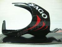 Carbono especial Baratos-La botella llena del carbón enjaula el tamaño de COLANGO cinco Las botellas de agua del carbón de Bicicleta del carbón de la oferta especial utilizan las bicicletas de la montaña