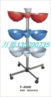 Wholesale Upscale hairdressing layers trolley cart