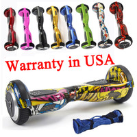 Wholesale Two wheel Scooter Hoverboard Skateboard Motorized Adult Roller Drift Board Wheel Smart Balance Electric Scooter balacing unicycle