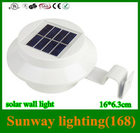 solar light - Solar Lights for garden solar led wall light outdoor Automatic light start without operation Solar roof lamp IP55 CM