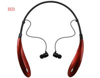 Wholesale New HBS s upgrade version of the best selling bluetooth headset CSR4 yituo electrical shock and neutral